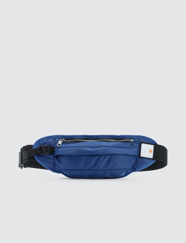 A.P.C. A.P.C. x Carhartt Banane Belt Bag