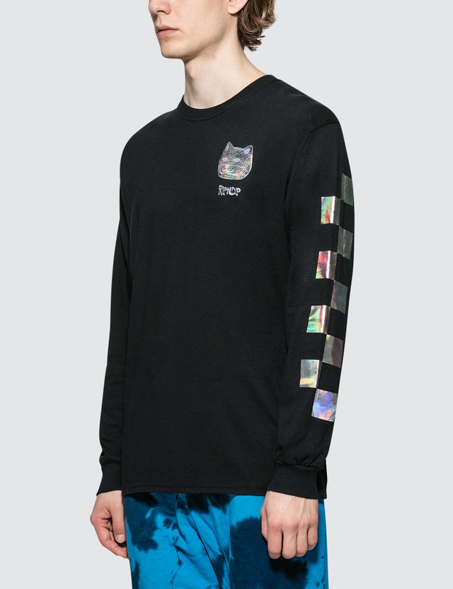 RIPNDIP Illusion L/S T-Shirt