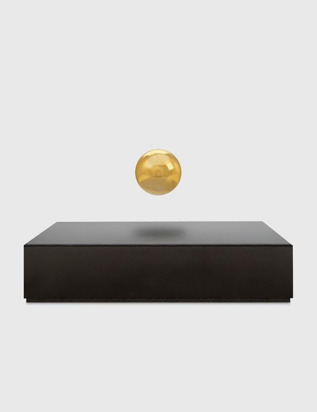 Flyte Buda Ball – Gold Sphere Black Life
