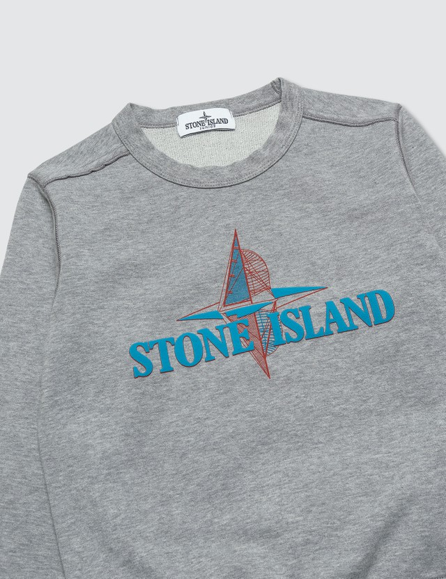 Stone Island Sweatshirts (Toddler)
