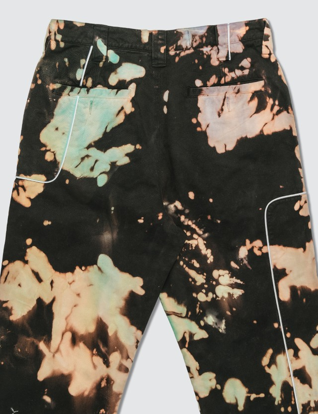 Liam Hodges Reverse Dye 2600 Work Trouser Multi Men