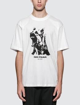 Wasted Paris No Fear T-Shirt