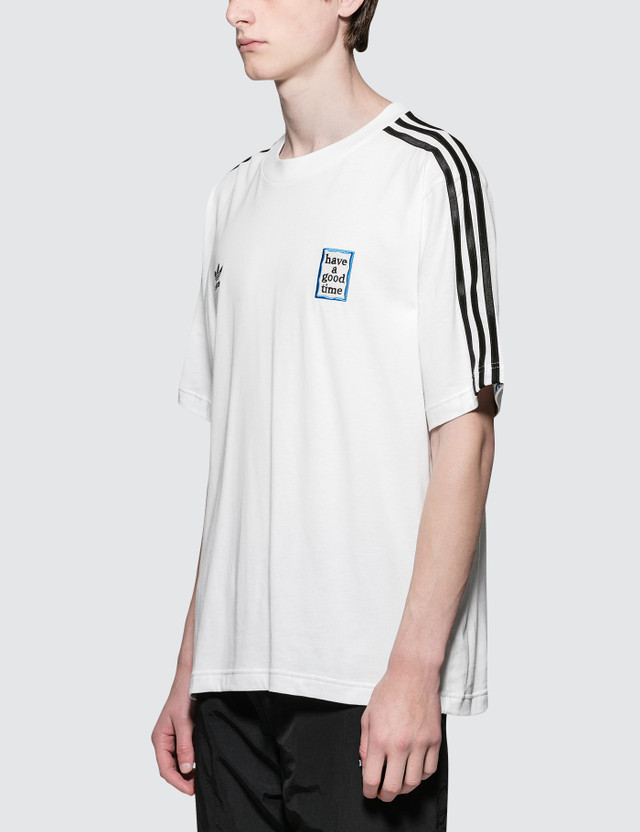 Adidas Originals Have A Good Time x Adidas S/S T-Shirt