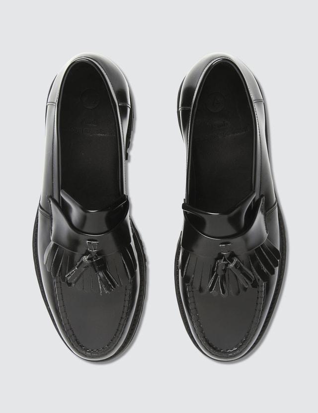uniform experiment uniform experiment x Amb Tassel Loafers