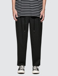 Monkey Time Twill Easy Pants Picutre