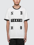 Adidas Originals Neighborhood x Adidas NH S/S T-Shirt Picture