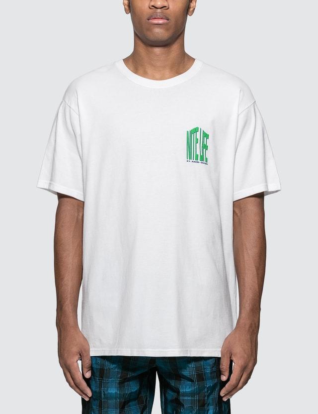 Stussy Nite Life T-shirt