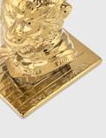 Yeenjoy Studio Monkey King Incense Chamber Golden Unisex