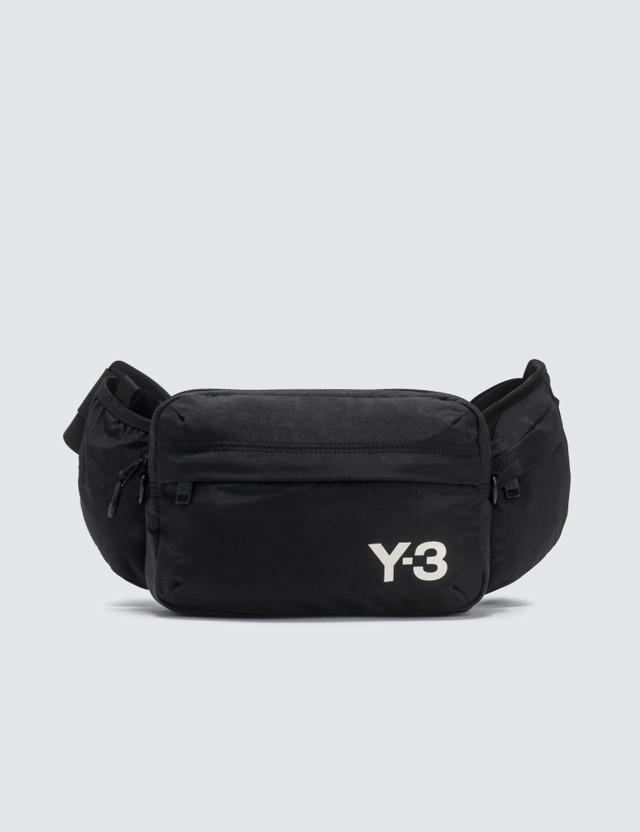 Y-3 Two Ways Sling Bag