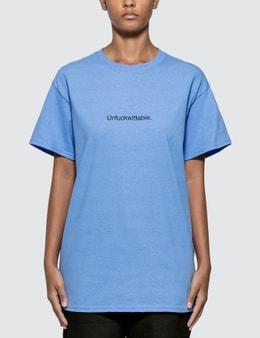 Fuck Art, Make Tees Unfuckwittable. T-shirt