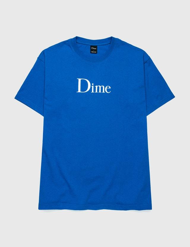 Dime Dime Classic Logo T-Shirt