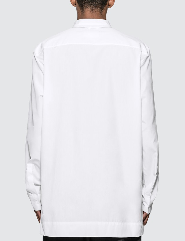 Maison Margiela Cotton Popeline Shirt