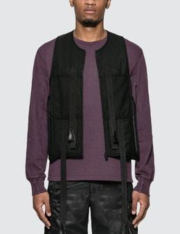 1017 ALYX 9SM Modern Tactical Vest