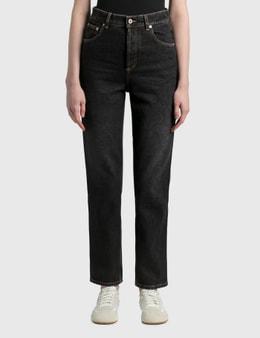 Loewe Tapered Jeans