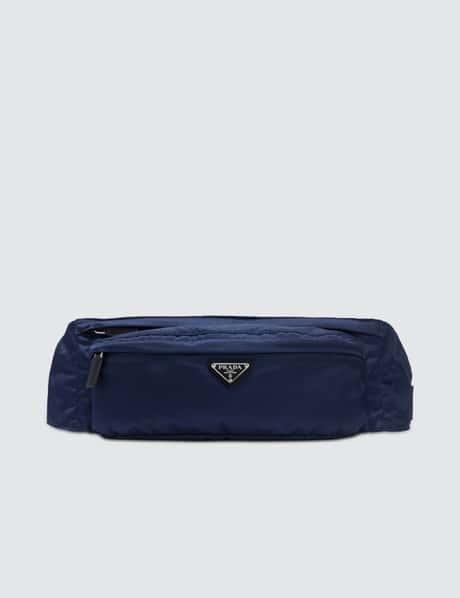 프라다 Prada Logo Belt Bag