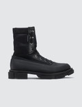 Both Gao High Boot Picture