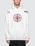 NEIGHBORHOOD Billionaire Boys Club X Neighborhood Hoodie Picture