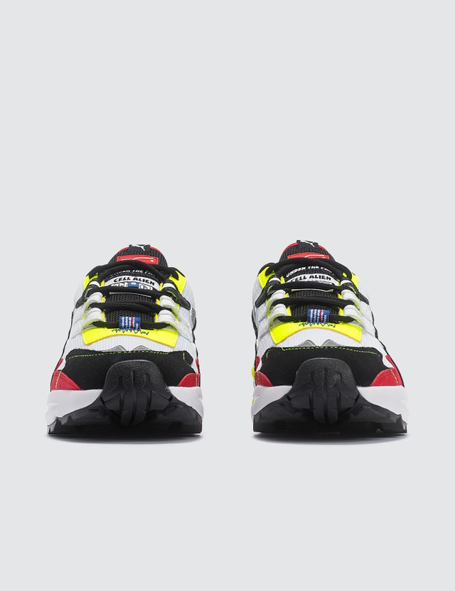 Puma Ader Error X Puma Cell Alien Sneakers