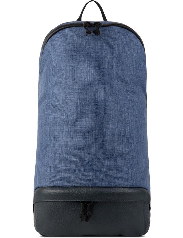 TERG Deep Blue Daypack