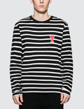 Ami L/S T-Shirt Picture