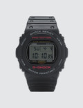 G-Shock DW5750E Black Men