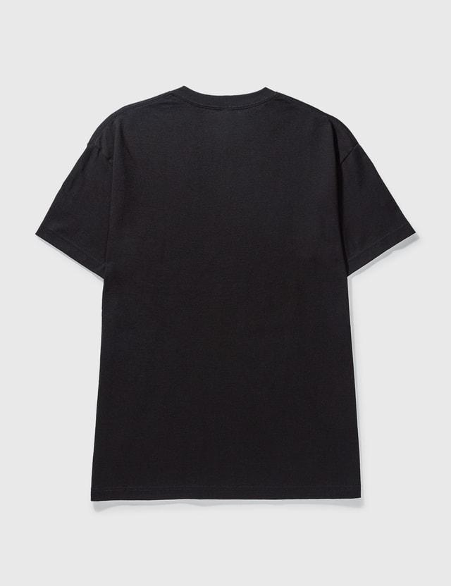 Pleasures Pure T-shirt Black Men