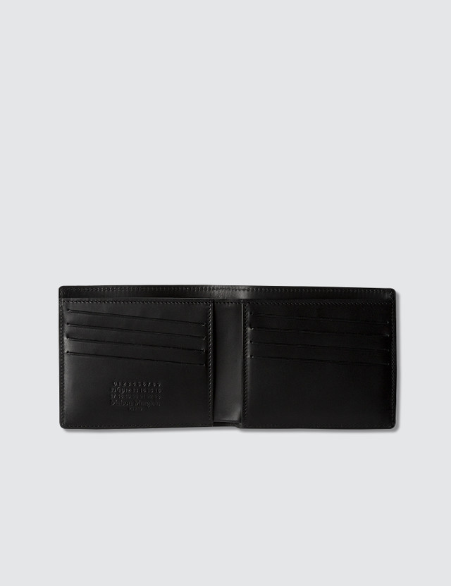 Maison Margiela Calfskin Wallet