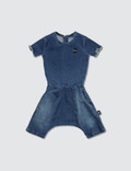 NUNUNU Denim Overall Picture