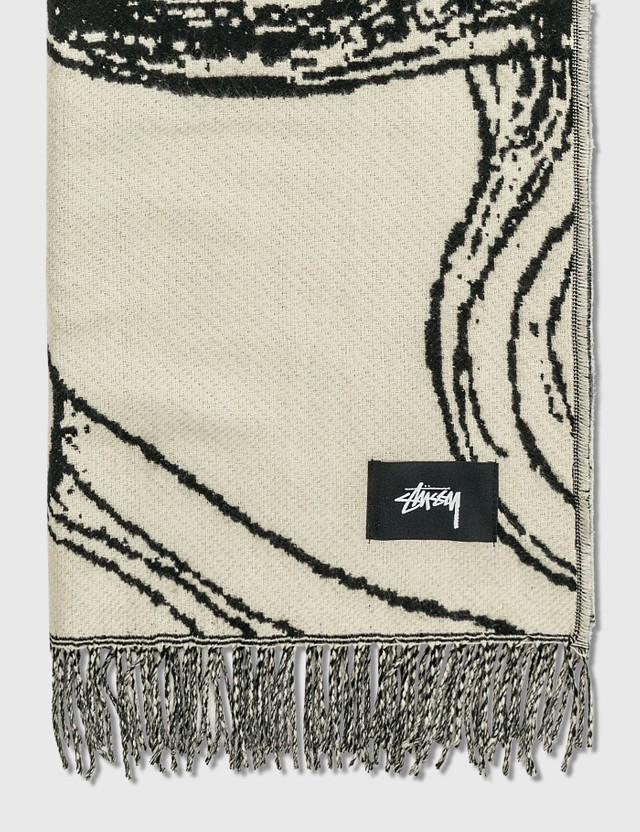 Stussy Venus Jacquard Blanket