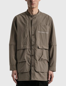 "GOOPiMADE Goopimade® ""TS-03"" 2-way Functional Shirt"