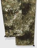 Pleasures Effery Nylon Cargo Pants Green Men