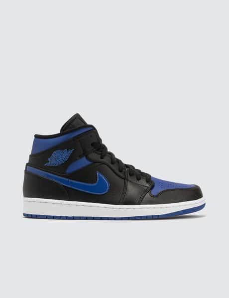 에어조던 1 미드 554724-068 Jordan Brand Nike Air Jordan 1 Mid