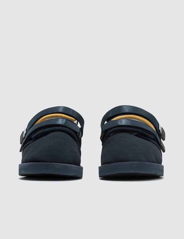 Suicoke Aimé Leon Dore X Suicoke Nots-Maim Sandals