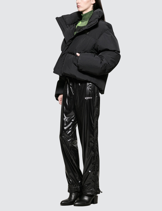 Misbhv Techno Tracksuit Bottom