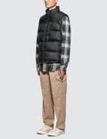 Polo Ralph Lauren Nylon Vest