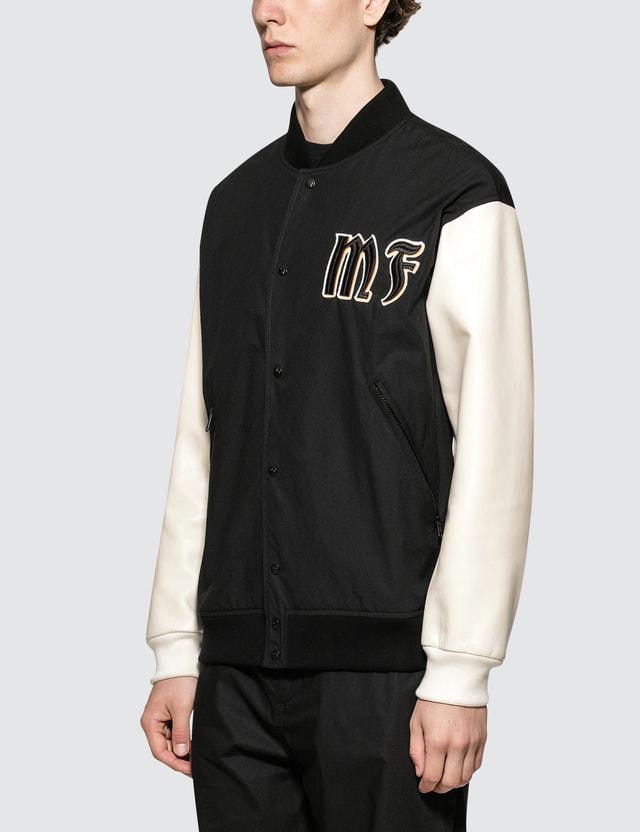 Moncler Genius Moncler x Fragment Design Raggae Jacket