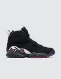 "Jordan Brand Air Jordan 8 Retro 2013 ""Playoff"" Picture"