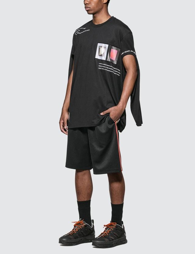 Burberry Burberry Bermuda Shorts