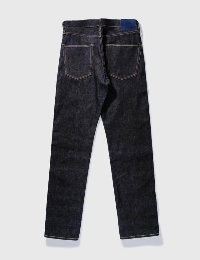 Visvim Visvim Social Sculpture Denim 01r Rinse Archives