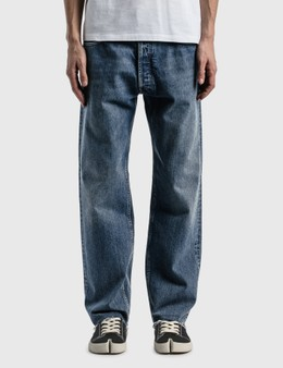 Maison Margiela Vintage Marble Jeans