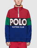 Polo Ralph Lauren Double Knit Tech Sweatshirt Picture