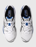 Asics Gel-kayano 14 White/tuna Blue Men