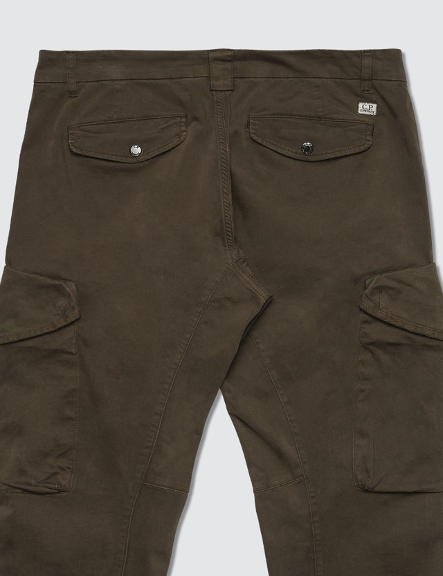 CP Company Lens Detail Cargo Pants