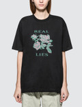 Wasted Paris Real Lies Short Sleeve T-shirt Picture