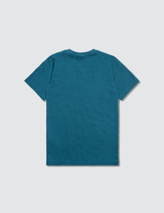 Undercover T-Shirt Blue Kids