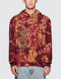 88Rising x Guess 88 Tie Dye Hoodie Picture