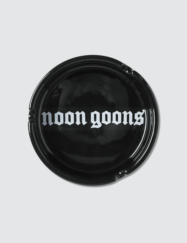 Noon Goons Logo Printed Ashtray