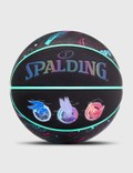 Spalding Spalding x Space Jam: A New Legacy Black Composite Basketball Picture