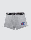 Champion Japan Big C Logo Briff Shorts Picture