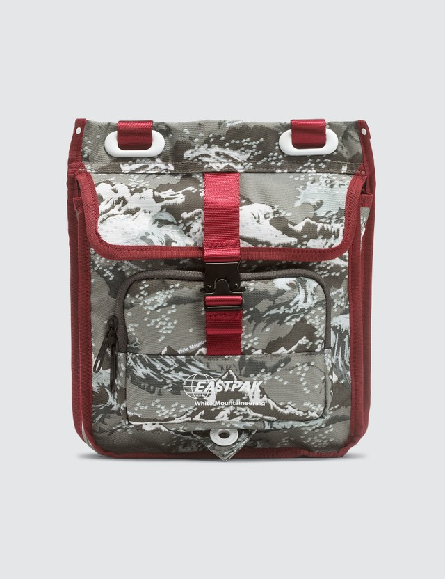 White Mountaineering White Mountaineering x Eastpak Musette